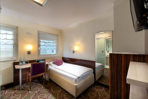 ibis Styles Berlin an der Oper photo 32