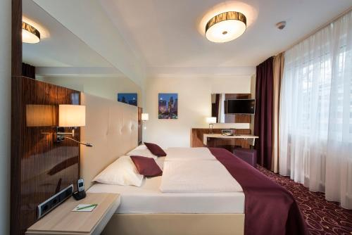 ibis Styles Berlin an der Oper photo 17