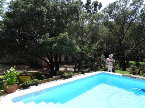 Maison De Vacances Ii - Grans