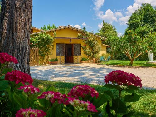 Отель Casa del Glicine 0 звёзд Италия