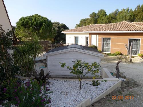 Villa Roucan