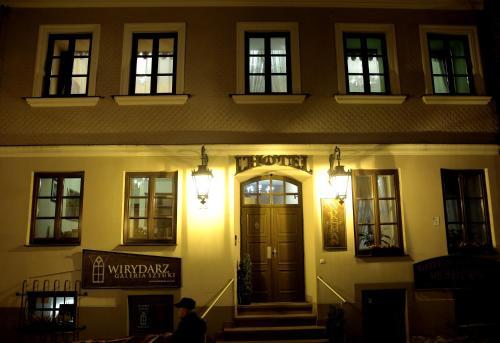Rezydencja Waksman Immagine 1