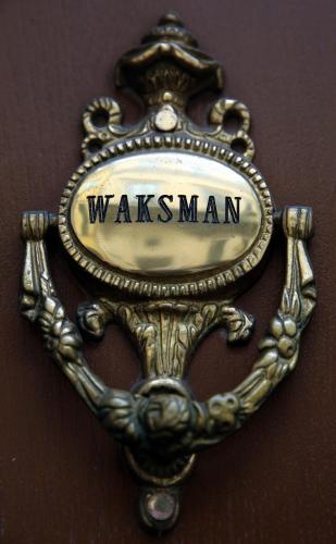 Rezydencja Waksman Immagine 17