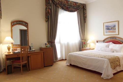 Al Diar Siji Hotel, Fujairah