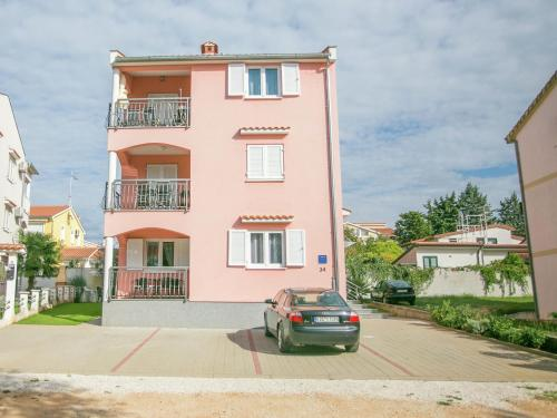 Apartment Kardumovic No3