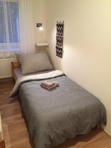 Apartment Brno Skorkovského
