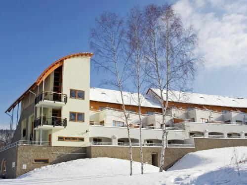 Apartment Lipno Lake Resort 3