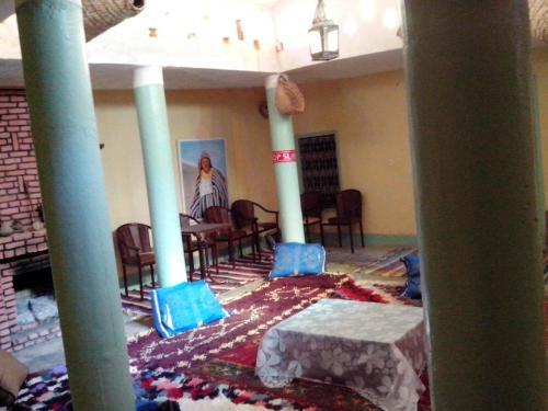 Gite D étape Khettara Oasis