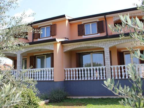 Apartment Julijana