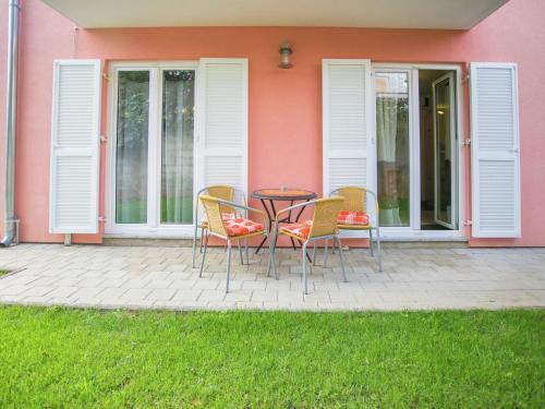 Apartment Kardumovic No2