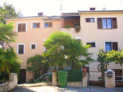 Apartment Banovac Mario