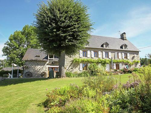 Отель Villa Le Tilleul 8P 0 звёзд Франция
