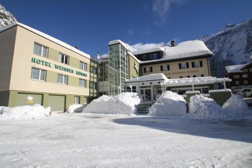 Hotel zum weissen Rössli