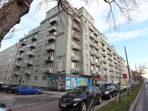 Apartment Margareten Appartement