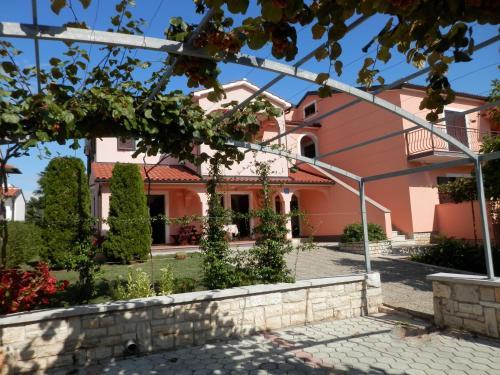 Apartment Silva Rovinj No 6