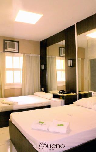 Valentina Rio Hotel