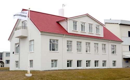 Gallery Guesthouse - StayWest, Akranes