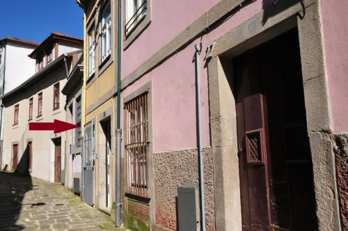 Отель Mansão da Sé 0 звёзд Португалия