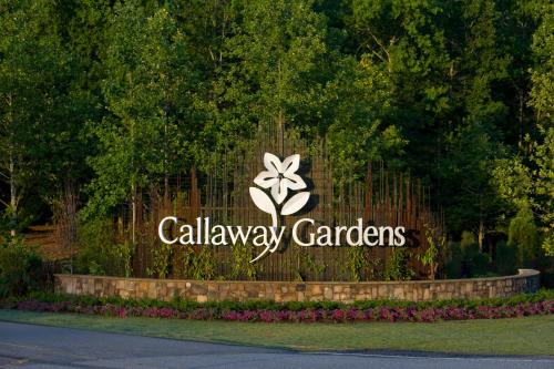 Mountain creek inn cottages and villas at callaway - Callaway gardens mountain creek inn ...