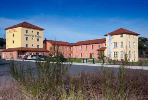 Hotel Garni Villa Toskana