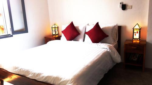Luang prabang Apartment