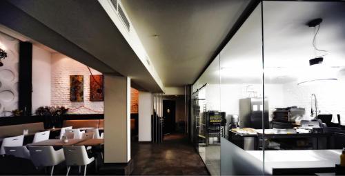 Metropol-Rooms photo 21