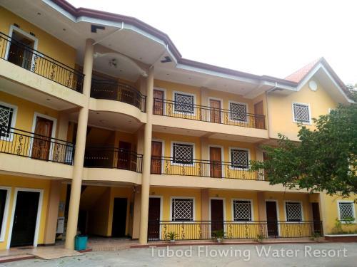 Tubod Flowing Water Resort