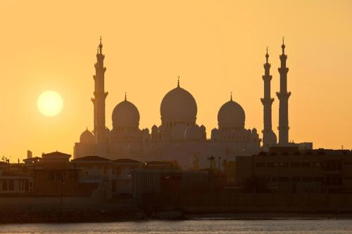 Four Seasons Hotel Abu Dhabi at Al Maryah Island photo 36