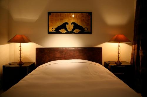 Bed & Breakfast Sablon-Aire Suite