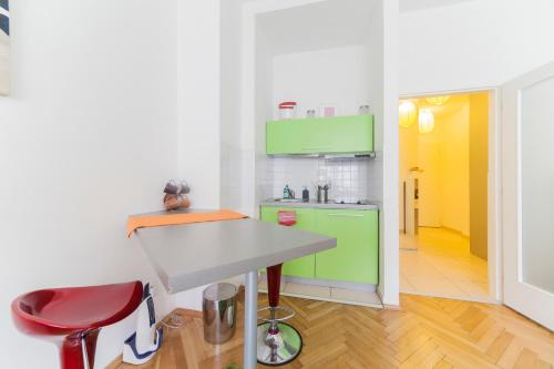 Libicka City Centre Apartment