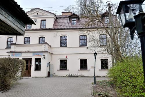Picture of Hostel Filaretai