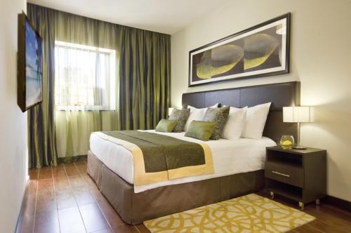 Mövenpick Hotel Apartments Al Mamzar Dubai photo 10