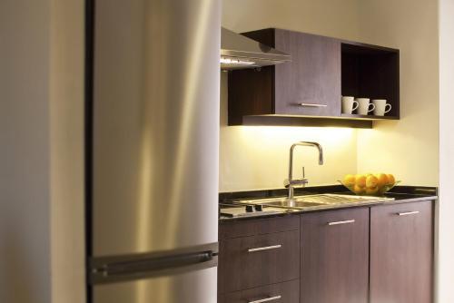 Mövenpick Hotel Apartments Al Mamzar Dubai photo 35
