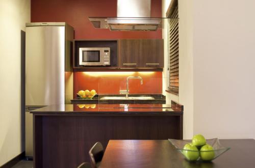 Mövenpick Hotel Apartments Al Mamzar Dubai photo 36