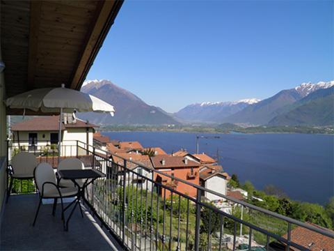 Отель Bella Vista Secondo 0 звёзд Италия