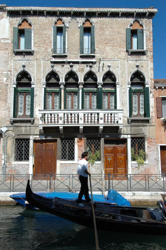 Palazzo Odoni (Bed and Breakfast)