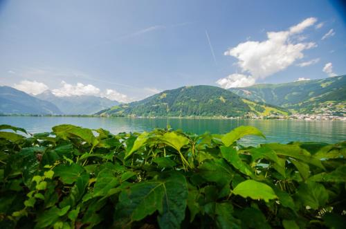 Penthouse Waterside Zell am See