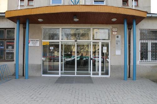 Picture of ŠD Němcovej 1