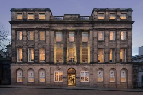 16 Waterloo Place, Edinburgh, EH1 3EG, Scotland.
