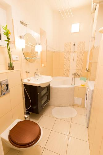 ZZ-Apartments - Na Jezerce