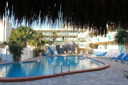 Magnuson Hotel Clearwater Beach - Promo Code Details