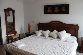 Hotel Napoles