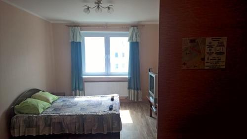 Apartment v Shvedskoy Gorke