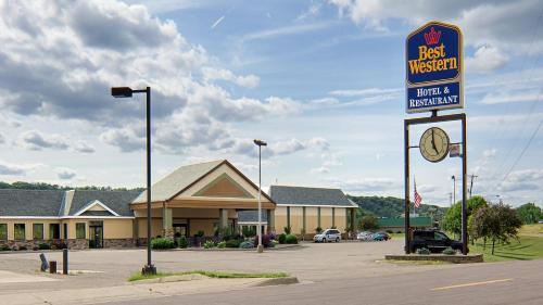BEST WESTERN PLUS HOTEL AND RE -  star rating for travel with kids