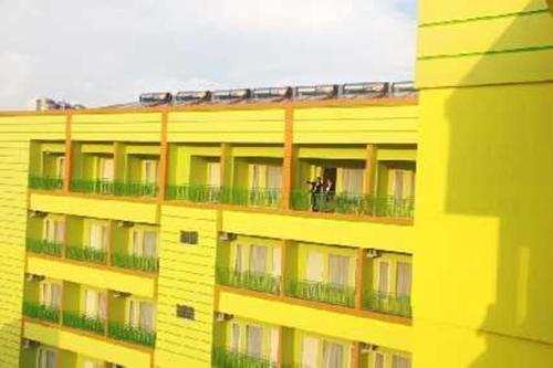 Muara Hotel And Mall Ternate