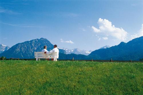 Best Western Plus Hotel Alpenhof photo 41