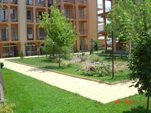 Casa Brava 2 apartments