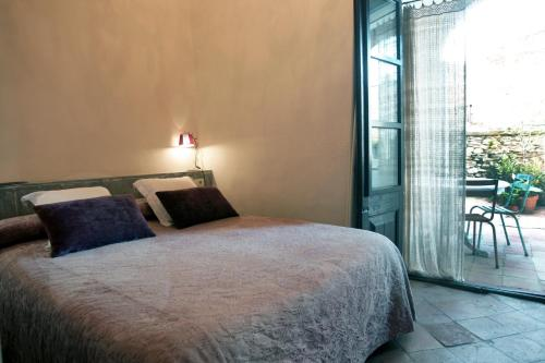 Double or Twin Room Cluc Hotel Begur 1