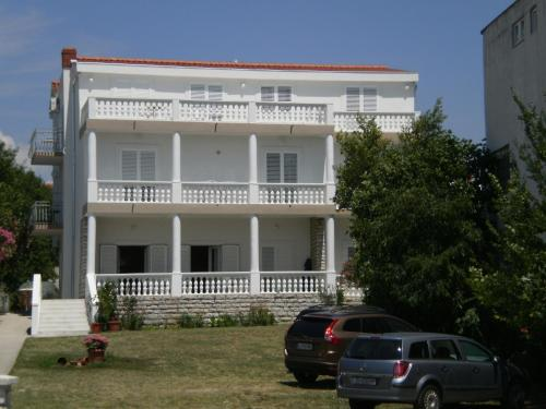 Guesthouse Villa Kolonada