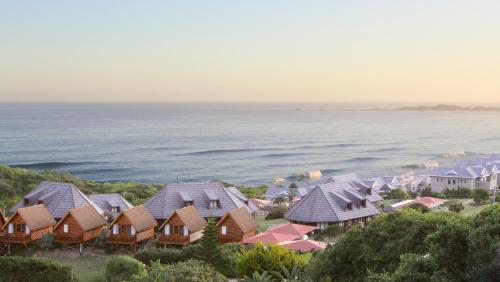 More about Brenton on Sea Cottages